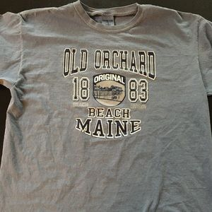 Old Orchard Beach t-shirt size XL